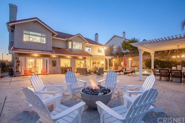 18125 Hastings Way, Porter Ranch, CA 91326 (#SR21048007) :: TruLine Realty