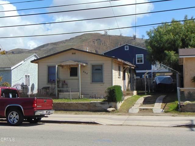 854 Olive Street - Photo 1