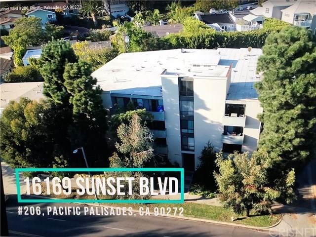 16169 Sunset Boulevard - Photo 1