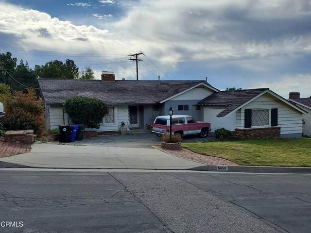 5450 Vista Del Arroyo Drive - Photo 1