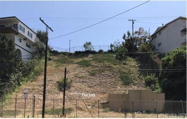 8100 Calabar, Playa Del Rey, CA 90293 (#SR21052863) :: Amazing Grace Real Estate | Coldwell Banker Realty