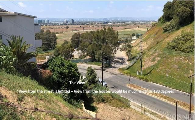 8104 Calabar, Playa Del Rey, CA 90293 (#SR21052865) :: Amazing Grace Real Estate | Coldwell Banker Realty