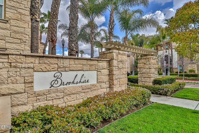 209 Riverdale Court #543, Camarillo, CA 93012 (#V1-4443) :: Lydia Gable Realty Group