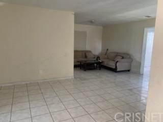 13661 Osborne Street, Arleta, CA 91331 (#SR21053208) :: Berkshire Hathaway HomeServices California Properties