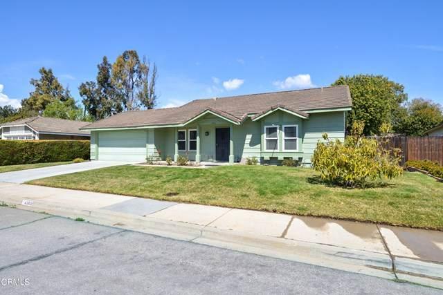 4363 Milpas Street, Camarillo, CA 93012 (#V1-4453) :: TruLine Realty