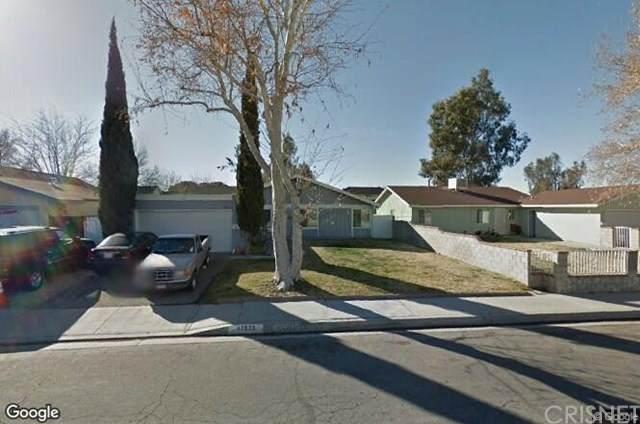 42833 38th Street W, Lancaster, CA 93536 (#SR21053727) :: Berkshire Hathaway HomeServices California Properties