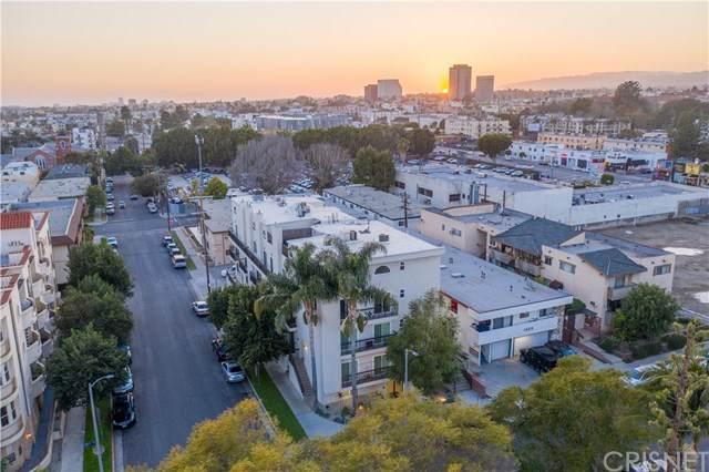 11607 Idaho Avenue, West Los Angeles, CA 90025 (#SR21054204) :: TruLine Realty