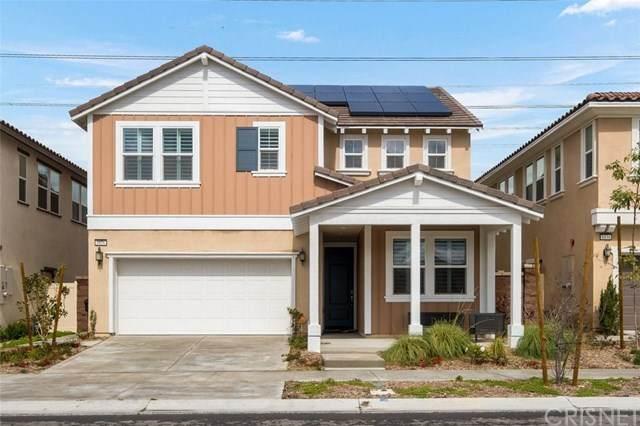 8826 Applewood Street, Chino, CA 91708 (#SR21055081) :: TruLine Realty