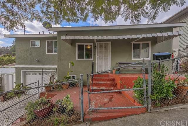 717 Onarga Avenue, Los Angeles, CA 90042 (#SR21053418) :: Lydia Gable Realty Group