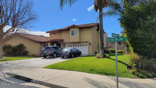 4097 Weeping Willow Drive, Moorpark, CA 93021 (#V1-4515) :: TruLine Realty