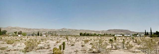 0 Arcadia Trail, Yucca Valley, CA 92284 (#SR21055318) :: Berkshire Hathaway HomeServices California Properties