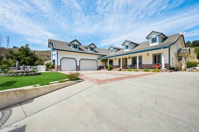 6625 Aspen Hills Drive - Photo 1