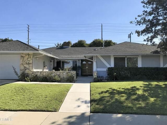 1908 Burleson Avenue, Thousand Oaks, CA 91360 (#V1-4565) :: Lydia Gable Realty Group