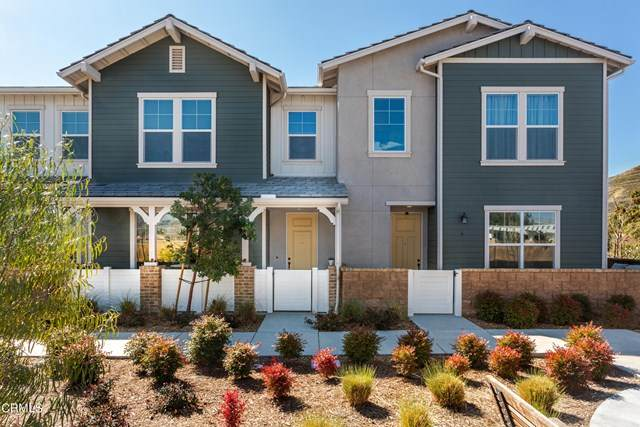 1991 Cottage Drive #5, Simi Valley, CA 93065 (#V1-4569) :: Lydia Gable Realty Group