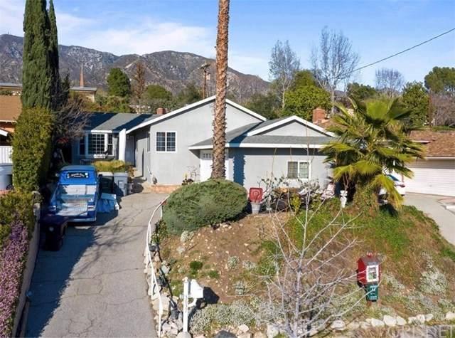 3637 Fairesta Street, Glendale, CA 91214 (#SR21058082) :: TruLine Realty