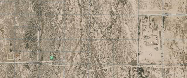 0 Vac/Vic Avenue E8/42 Ste, Redman, CA 93535 (#SR21058235) :: The Bobnes Group Real Estate
