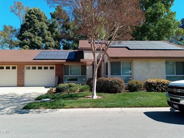 11228 Village 11, Camarillo, CA 93012 (#V1-4599) :: TruLine Realty