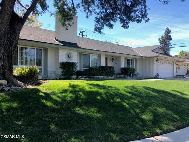 104 W Gainsborough Road, Thousand Oaks, CA 91360 (#221001465) :: Berkshire Hathaway HomeServices California Properties