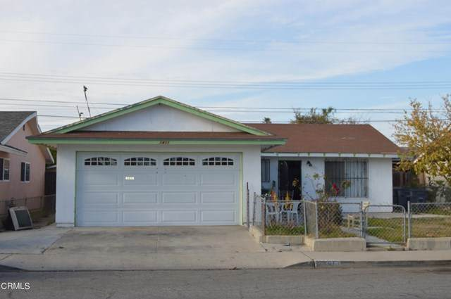 1451 Crawford Street - Photo 1