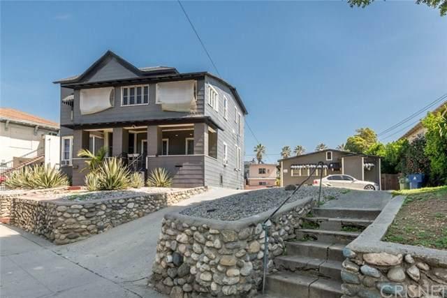 141 S Avenue 57, Los Angeles, CA 90042 (#SR21057922) :: Lydia Gable Realty Group