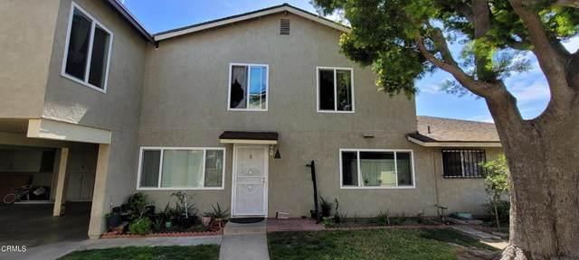2430 El Dorado Ave Avenue C, Oxnard, CA 93033 (#V1-4626) :: TruLine Realty