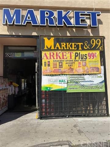 Compton Ave. - Photo 1