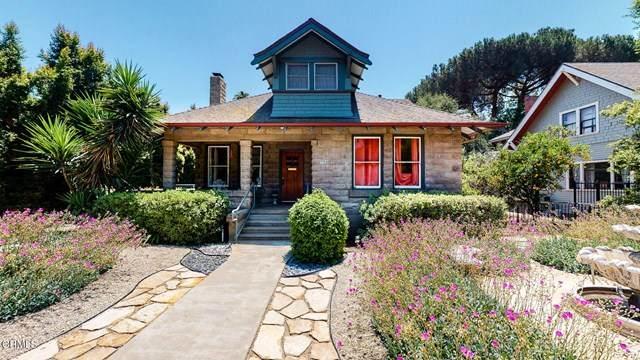 722 E Main Street, Santa Paula, CA 93060 (#V1-4648) :: Lydia Gable Realty Group