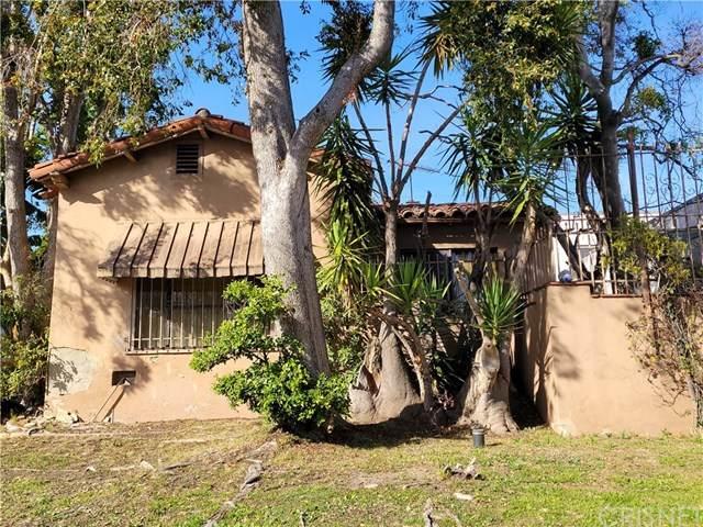 1636 S Durango Avenue, Los Angeles, CA 90035 (#SR21060648) :: Lydia Gable Realty Group