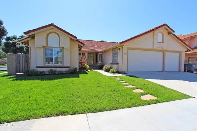 1710 Natalie Place, Oxnard, CA 93030 (#V1-4662) :: TruLine Realty