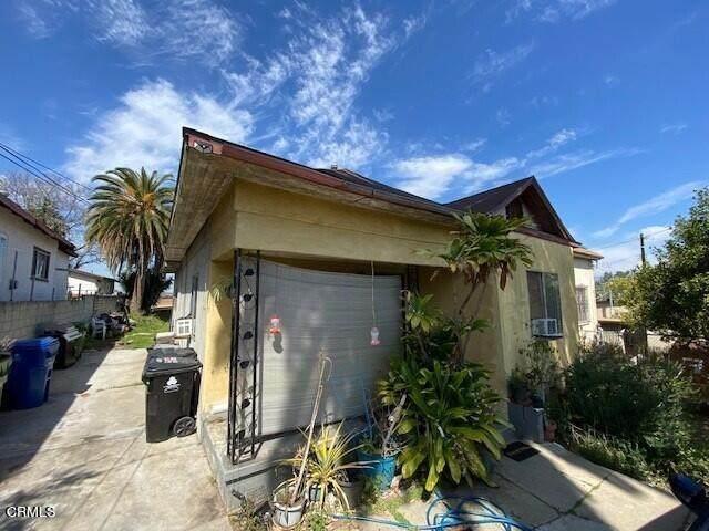 619 Cornwell Street, Los Angeles, CA 90033 (#P1-3886) :: Berkshire Hathaway HomeServices California Properties