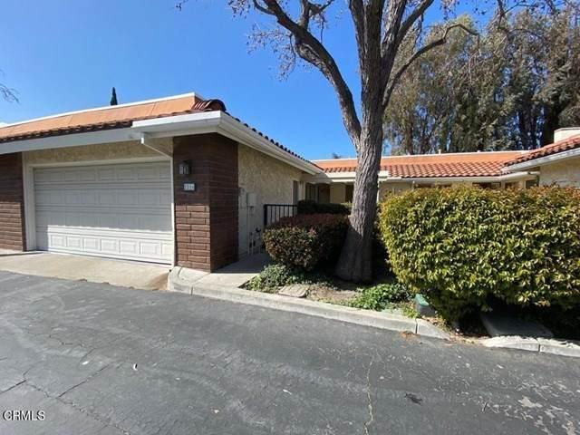 2216 Crespi Lane, Westlake Village, CA 91361 (#V1-4677) :: TruLine Realty