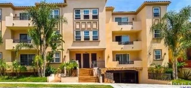 556 E Palm Avenue #101, Burbank, CA 91501 (#320005464) :: The Parsons Team