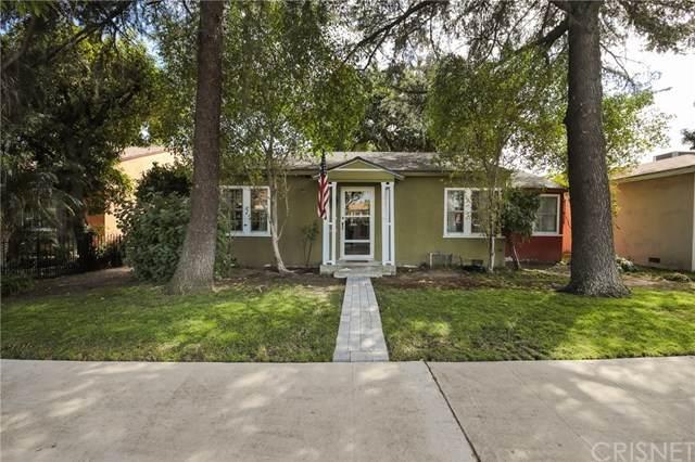 3716 W Victory Boulevard W, Burbank, CA 91505 (#SR21061843) :: Lydia Gable Realty Group