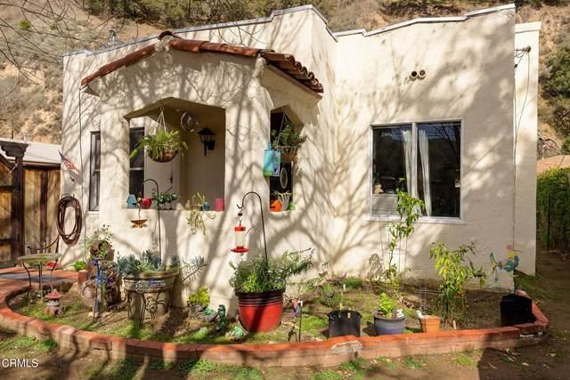 9128 Nye Road, Ventura, CA 93001 (#V1-4709) :: Berkshire Hathaway HomeServices California Properties