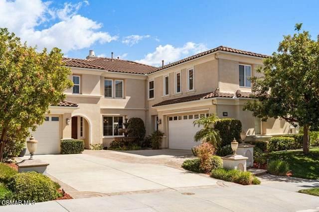 13729 Blue Ridge Way, Moorpark, CA 93021 (#221001540) :: Lydia Gable Realty Group