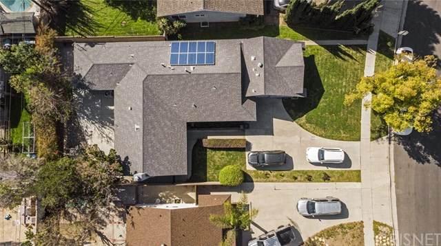 9946 Columbus Avenue, Mission Hills (San Fernando), CA 91345 (#SR21060969) :: Lydia Gable Realty Group