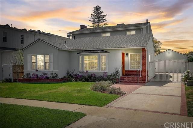 2651 Butler Avenue, Los Angeles, CA 90064 (#SR21062769) :: Lydia Gable Realty Group