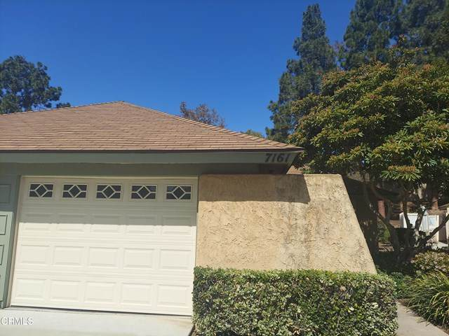 7161 Village 7, Camarillo, CA 93012 (#V1-4720) :: Lydia Gable Realty Group