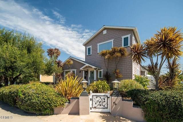 94 S Seaward Avenue, Ventura, CA 93003 (#V1-4723) :: TruLine Realty