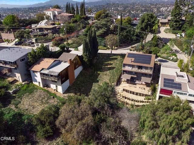 0 St Albans Avenue, South Pasadena, CA 91030 (#P1-3918) :: The Parsons Team