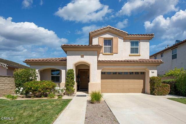 3889 Fountain Street, Camarillo, CA 93012 (#V1-4735) :: TruLine Realty