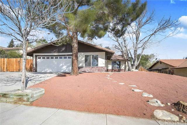 17196 Forest Hills Drive, Victorville, CA 92395 (#SR21063862) :: TruLine Realty