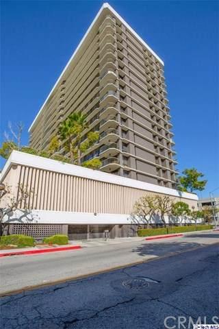 222 Monterey Road #205, Glendale, CA 91206 (#320005480) :: TruLine Realty