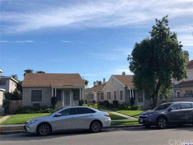 440 W Stocker Street, Glendale, CA 91202 (#320005499) :: Lydia Gable Realty Group