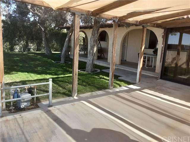3018 E Avenue H4, Lancaster, CA 93535 (#SR21064241) :: Berkshire Hathaway HomeServices California Properties