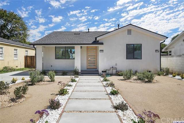 6308 Costello Avenue, Valley Glen, CA 91401 (#320005476) :: TruLine Realty