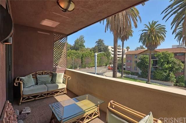 1745 Camino Palmero Street #535, West Hollywood, CA 90046 (#SR21063492) :: Berkshire Hathaway HomeServices California Properties