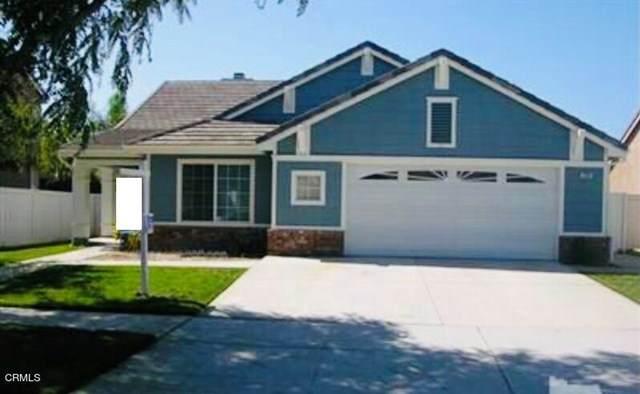 1702 Gabriella Drive, Oxnard, CA 93036 (#V1-4783) :: TruLine Realty