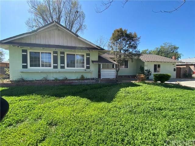 8401 Owensmouth Avenue, Canoga Park, CA 91304 (#SR21065650) :: Lydia Gable Realty Group