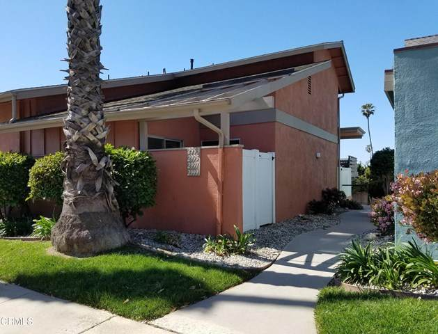 2993 E Harbor Boulevard, Ventura, CA 93001 (#V1-4798) :: TruLine Realty